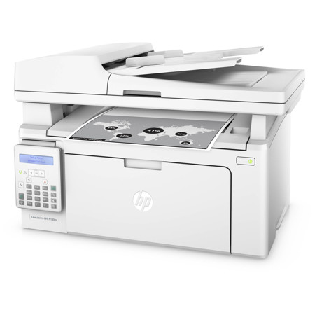 Picture of HP LaserJet Pro MFP M130fn
