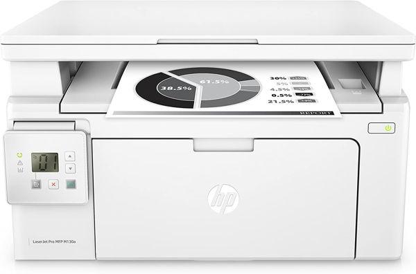 Picture of HP LaserJet Pro MFP M130A