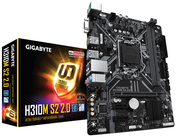 Picture of GIGABYTE H310M