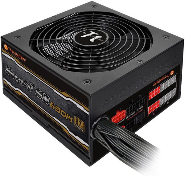 Picture of Power Supply Thermaltake Smart SE 630W