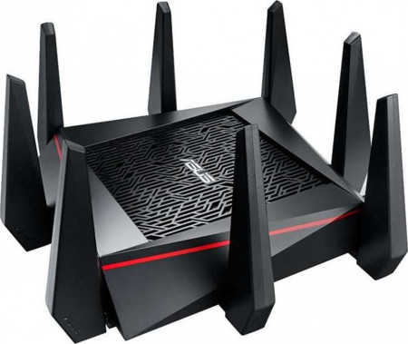 Picture of ASUS RT-AC5300 Gigabit Router
