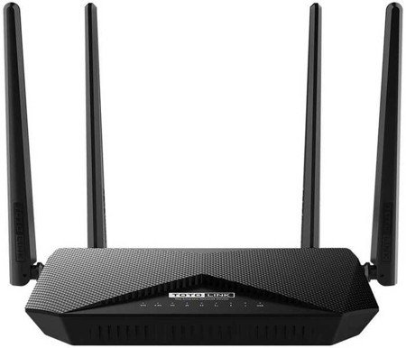 Picture of TOTOLINK A3002RU 1200Mps WiFi Gigabit Router AC1200