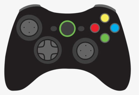 Picture for category Gaming pads