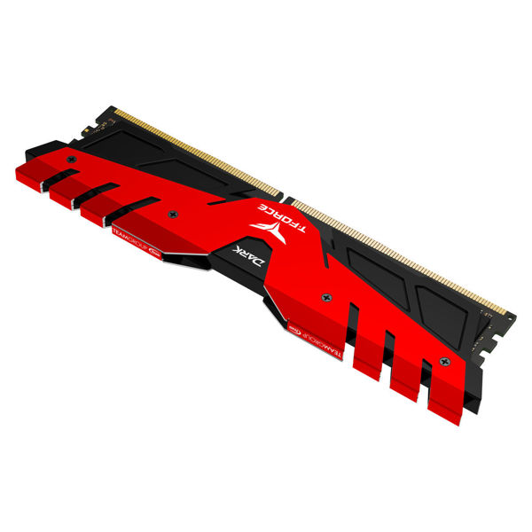 Picture of 16GB DDR4 3200MHZ T FORCE GAMING RAM