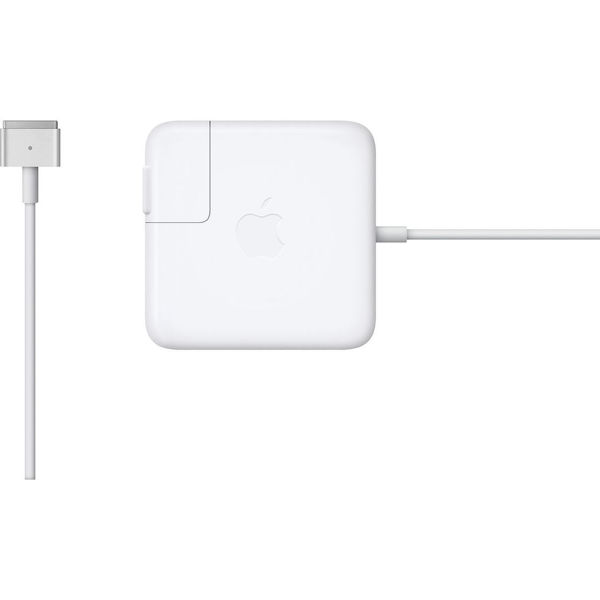 Picture of Compatible AC Adapter MagSafe 2 For APPLE MAC LAPTOPS 45W, 60W, 85W