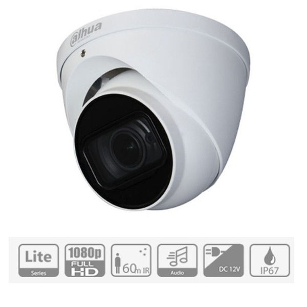 Picture of Dahua 5MP 3.6mm CVI Indoor Camera