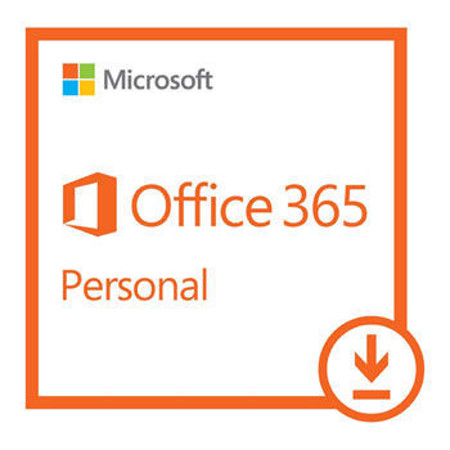 Picture of Microsoft Office 365 Personal
