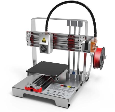 Picture of EUSSO-3D: Printer Machine,