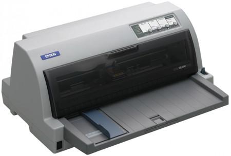 Picture of EPSON LQ 690 Dot Matrix printer