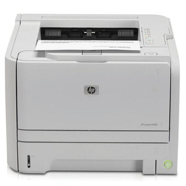 Picture of HP P2035 LASER PRINTER (BLACK)