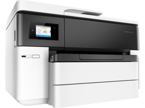 Picture of HP Officejet 7720  A3 All in one inkjet
