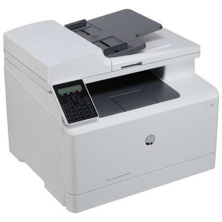 Picture of HP M181FW 4 IN 1 LASER COLOR WITH WIFI