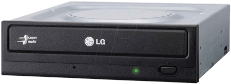 Picture of LG SATA DVDRW