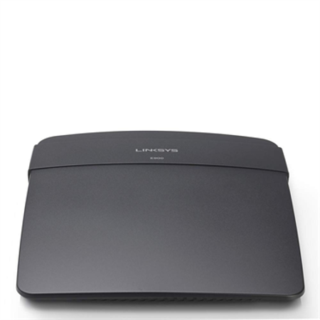Picture of Linksys E900 N300 WiFi Router