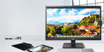 Picture of LG 24 FULL HD monitor
