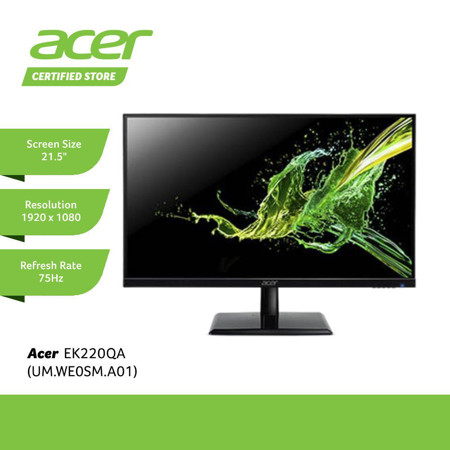 "Picture of ACER EK220QA 22"" MONITOR"