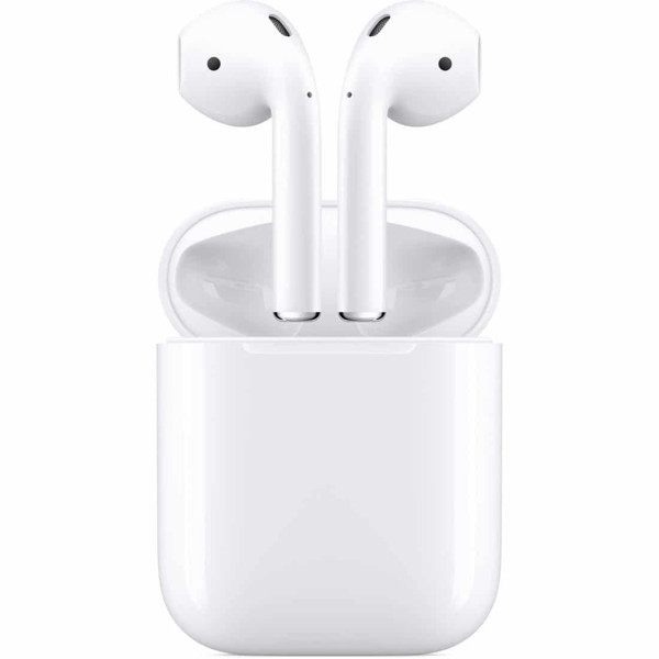 Picture of Apple AirPods  (2nd Generation)