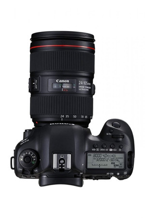 Picture of Canon EOS 5D Mark IV