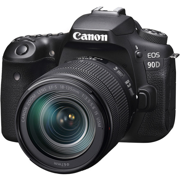 Picture of Canon EOS 90D