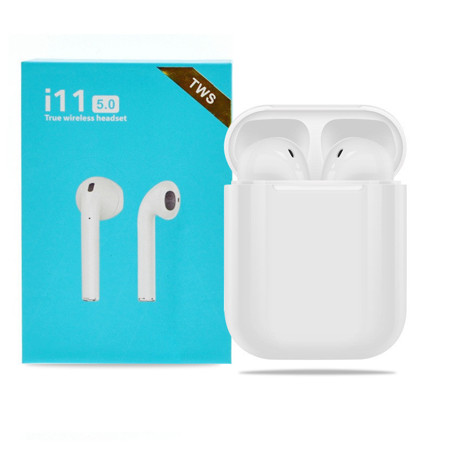 Picture of i11 5.0 TWS True Wireless Headset Earbud