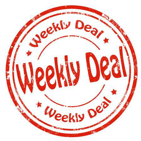 Picture for category Weekly Deals