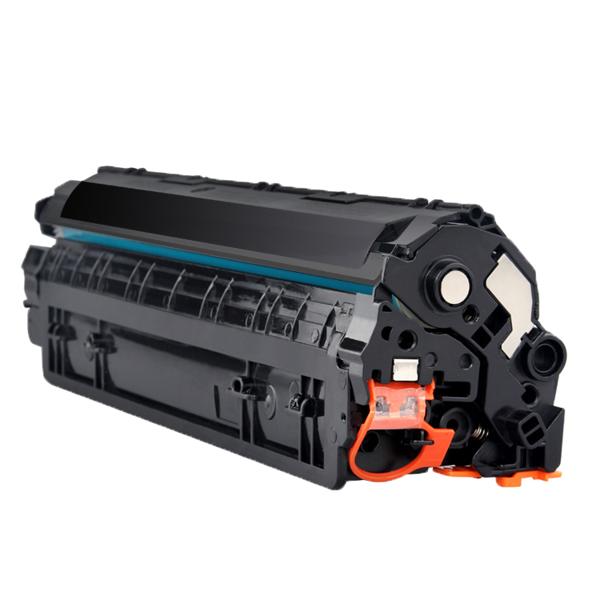 Picture of Compatible HP Q5949A/Q7553A Universal Black - Premium