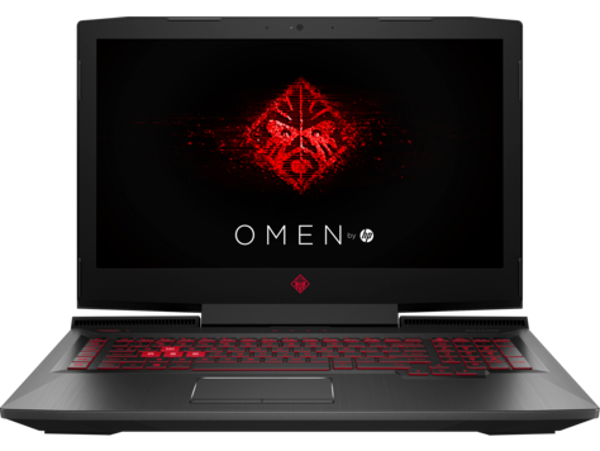 Picture of HP OMEN 17 GTX1070