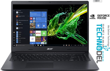 Picture of ACER 10TH GEN CORE I7 NVIDIA MX230