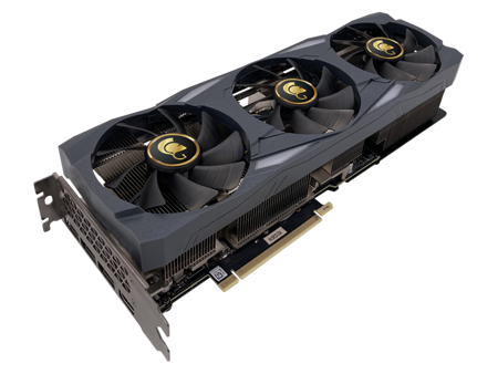 Picture of Manli GeForce RTX 3080