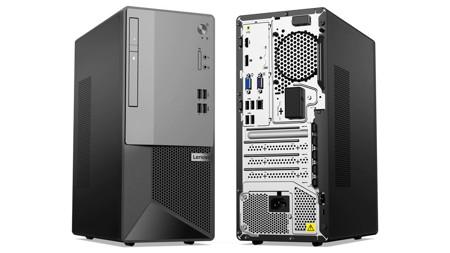 Picture of Lenovo V50T Desktop Core i7-10700